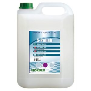 Gulvpolish NORDEX S-polish 5L