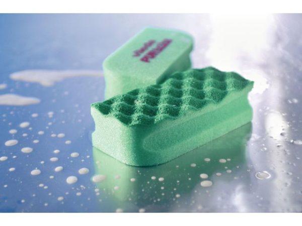 Håndpad VILEDA PurActive grønn (10)