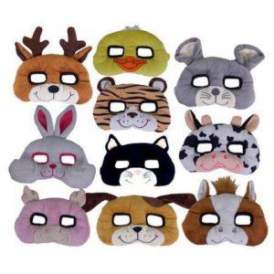 Ansiktsmaske dyr (10)