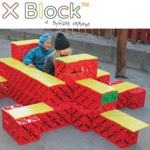 X-block